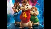 Alvin y las ardillas - Badday (яко)