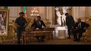 "The Next Episode - Admiral General Aladeen & Aiwa, Mr. Tibbz (""диктаторът"") [2012] -смях-"