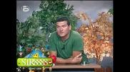 Това Го Знае Всяко Хлапе 2 - Кастингът - 09.09.08г. - Коментара На Журито За Куизът! High Quality
