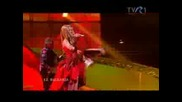 Eurovision 2008 - Bulgaria Live Semi Final