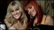 The Pussycat Dolls - Stickwitu ft. Avant