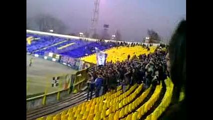 levski - cherno more 3 - 0