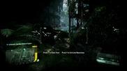 Crysis 3: Stealth Kills - My Gameplay #3