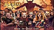 Ronnie James Dio - This Is Your Life - Tribute Album - Full Album
