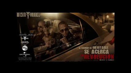 Wisin & Yandel Ft. Aventura & Akon - All Up To You