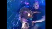 Nightwish - Sacrament Of Wilderness ( Live Finnish Tv 1999 )