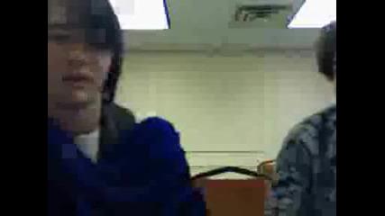 Joe & Kevin Leave Nick Alone To Talk