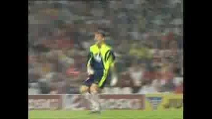 Iker Casillas - 344 мача за отбора на Реал Мадрид