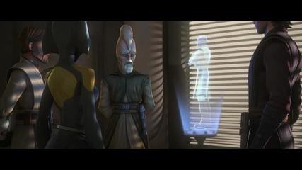 Star Wars The Clone Wars - Season 06 Episode 11 - Voices