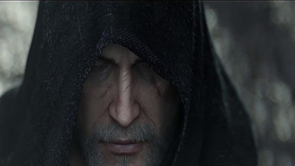 @ The Witcher 3_ Wild Hunt - Killing Monsters Cinematic Trailer @ H D
