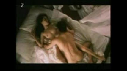 Бивалиа Анджелина В Леглото