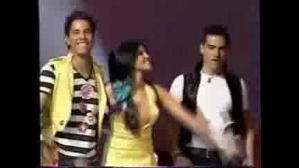 Rbd - Aгn Hay Algo (billboard Latino 2006)