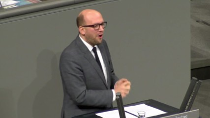 Germany: Leftist party call for cooling of German-Turkish relations