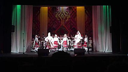 01 Концерт Северняшки Ансамбъл - Плевен 05.07.2016