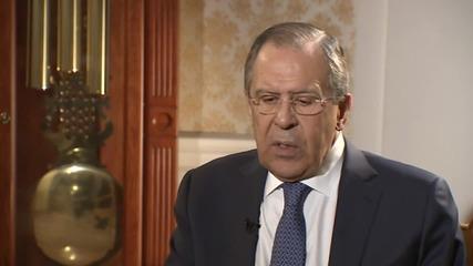 Russia: Lavrov questions WADA'S meldonium ban