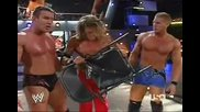 Wwe Raw 11.12.2006 Rated Rko, Kenny vs Dx, Ric Flar