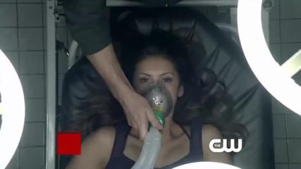 Превод! Промо за S05 E10 на The Vampire Diaries