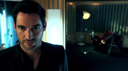 "Lucifer ( F O X) "" Hot As Hell"" Promo"