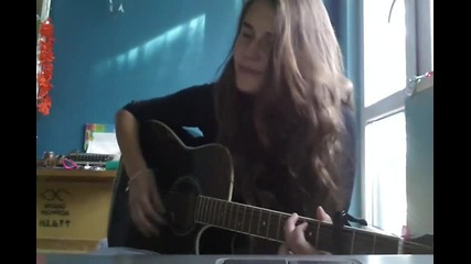 Мила - Make You Feel My Love | кавър