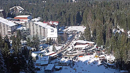 Rila Mountain, Borovets Ski Resort / Рила планина, Ски курорт Боровец 013