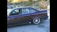 BMW E34 - Без Коментар