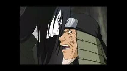 Naruto - The Abridged Series Ep21 (NATS)