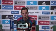 Russia: 'Any team will make it difficult for us' – Spain's Vazquez before Morocco clash