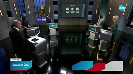 Олаф Шолц спечели последния предизборен дебат в Германия