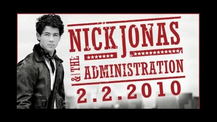 Nick Jonas & The Administration - Who I am (full song + download) (бг превод)