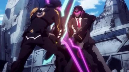 Phantasy Star Online 2: Episode Oracle - 05 ᴴᴰ