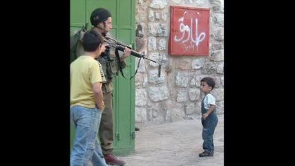Децата На Палестина