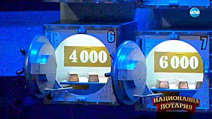 Национална лотария (25.01.2020)