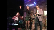Alexandroff Ragtime Band & Desi Tileva - Separation Blues