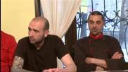 """Шеф Манчев в битка за пицария, вдъхновена от сериала """"Приятели"""" - Кошмари в кухнята - част 2"""