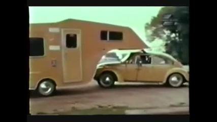 Каравана въртяща се на 360 -1974 година