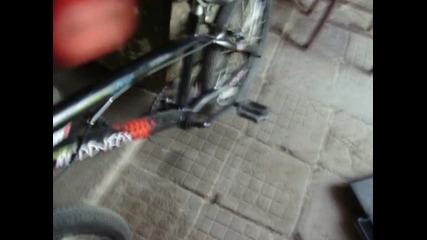 speysa bike chekc