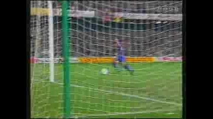 F.c. Barcelona 5 - 0 Real Madrid