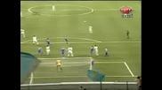 Hamit Altintops Amazing Goal, Kazakhstan - Turkey, Euro 2012 qualifying