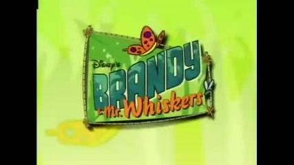 Brandy and Mr. Whiskers - Commercial