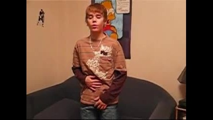 Justin Bieber - With You