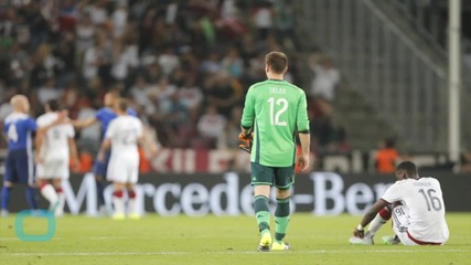 Twitter Erupts After U.S. Soccer Team Beats Germany
