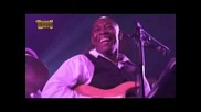 Tribute To Barry White Show Live