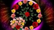 Цветя ... цветя ... цветя! ... (колажи от цветя) ...