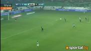 Бетис шокираха Валенсия в последните секунди