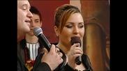 Zoran Dzorlev - Boris i Biljana Dimovi - Koj prv zapocna ljubov da vodi
