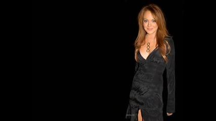 Lindsay Lohan - Bossy (+snimki)