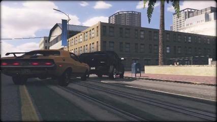 Driver San Francisco !!!