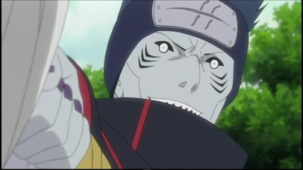 [неизлъчвани сцени] Историята на Uchiha Itachi част 1