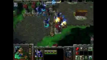 Warcraft  LuDnIcA