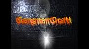 """Minecraft - Кандидатура за модератор в сървъра """"gangnamcraft"""""""